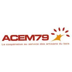 ACEM 79 logo
