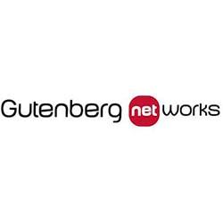 Gutenberg Networks logo
