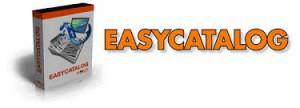 Logo Easycatalog boite