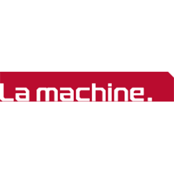 la-machine logo