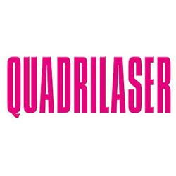 quadrilaser logo